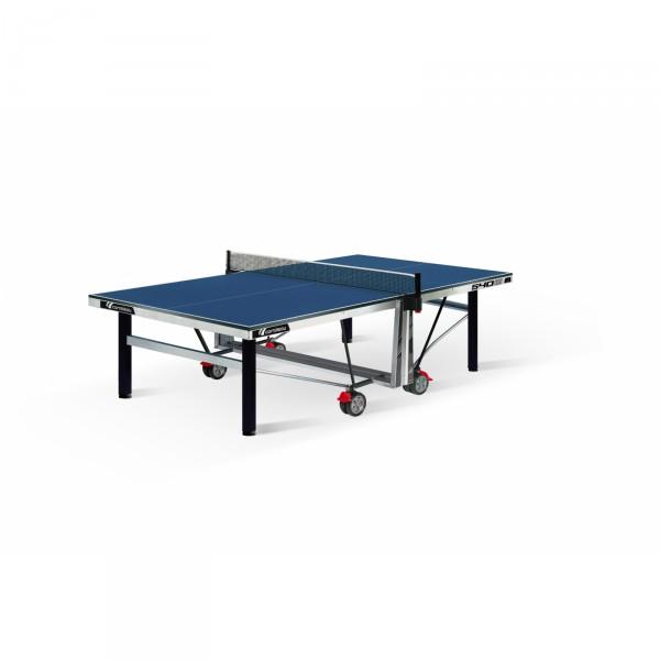 Cornilleau Tischtennisplatte Competition 540 ITTF blau