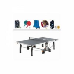Cornilleau Tischtennisplatte Crossover 500 M Outdoor inkl. Zubehör-Set jetzt online kaufen