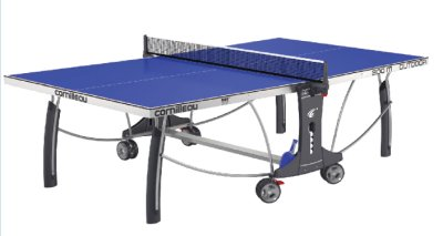 cornilleau tischtennistisch sport 300 m outdoor kaufen mit 42 kundenbewertungen sport tiedje. Black Bedroom Furniture Sets. Home Design Ideas