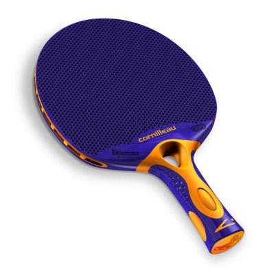Cornilleau Tischtennisschl 228 Ger Tacteo 30 Kaufen Amp Test