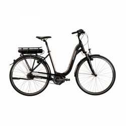 "Corratec E-Bike E-Power 28"" Steps (Wave, 28 Zoll)"