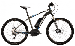 Corratec E-Bike E Power X-Vert 650B Performance Nyon (Diamant, 27.5 Zoll) jetzt online kaufen