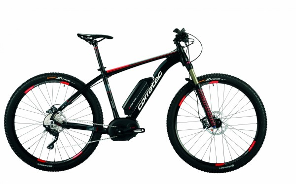 Corratec E-Bike E Power X-Vert 29er XC 25 (Diamant, 29 Zoll