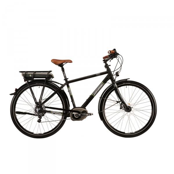 Corratec E-Bike E Power C29 Trekking (Diamant, 29 Zoll)