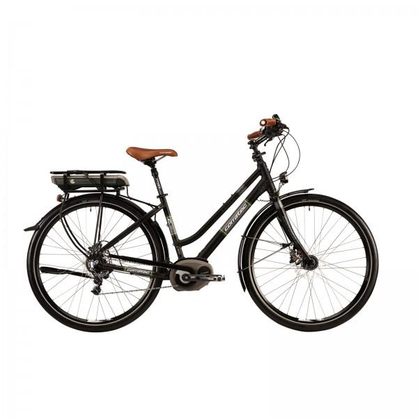 Corratec E-Bike E Power Trekking (Wave, 29 Zoll)