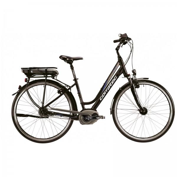 Corratec E-Bike E Power 8 Speed Active Plus (Wave, 28 Zoll)