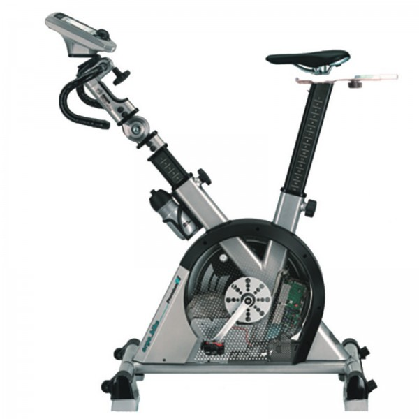 Daum ergo_bike Premium 8i schwarz