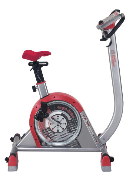 Daum ergo_bike Premium 8 rot