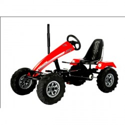 Dino Cars GoKart BF3 Detailbild