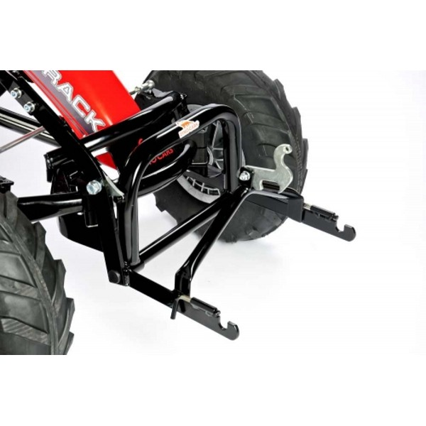 Dino Cars GoKart-Fronthebevorrichtung