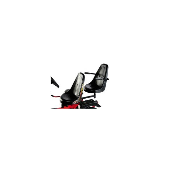 Dino Cars GoKart-Zusatzsitz