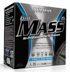Dymatize Elite Mass Gainer jetzt online kaufen