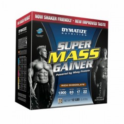 Dymatize Super Mass Gainer jetzt online kaufen