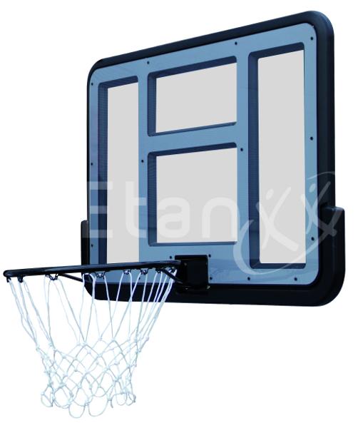 Etan Basketballkorb Dribble