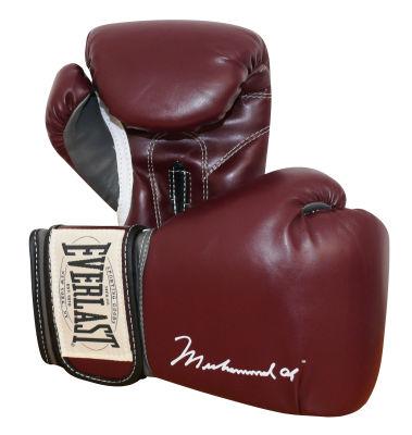 everlast muhammad ali boxhandschuhe pro style kaufen test sport tiedje. Black Bedroom Furniture Sets. Home Design Ideas