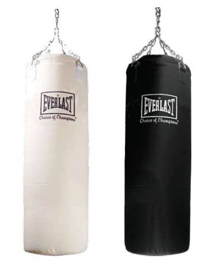 everlast boxsack classic canvas 95 kaufen test sport tiedje. Black Bedroom Furniture Sets. Home Design Ideas