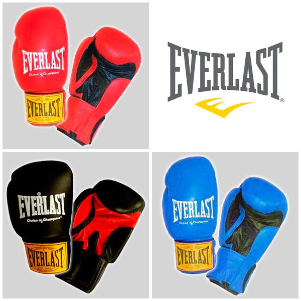 Everlast Boxhandschuhe Fighter