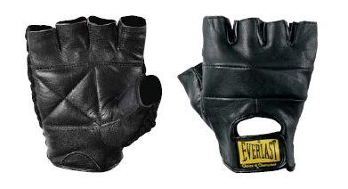 Everlast Gewichtheber Handschuhe All Competition