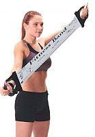 Everlast Pilates Fitnessband Detailbild