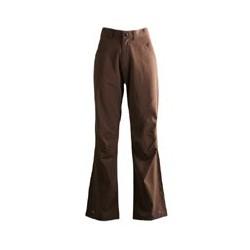 Falke Woven-Strech Pants Jersey Women Detailbild