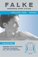 Falke Athletic Cool Longsleeve Women Detailbild