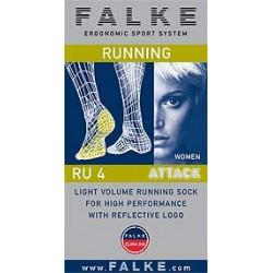 Falke Running Sportsocken RU4 Attack Women Detailbild