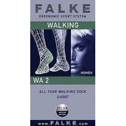 Falke Walking Sportsocken WA2 Women Detailbild