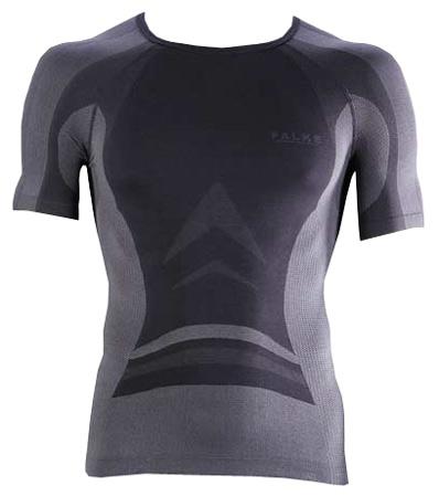 Falke Athletic Cool Short-Sleeved Shirt Men