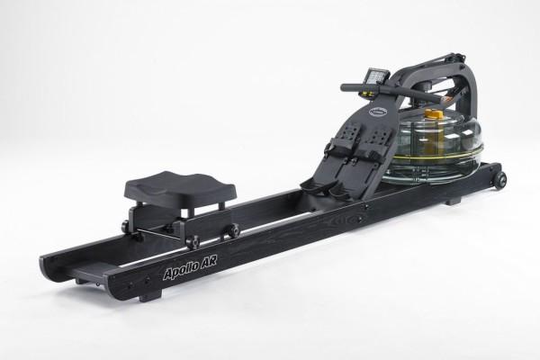 First Degree Fitness Apollo Hybrid AR Ruderergometer BLACK EDITION