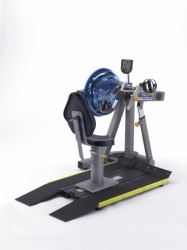 First Degree Fitness Fluid Upperbody Ergometer E920
