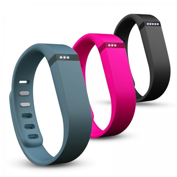 Fitbit Aktivitäts- und Schlafarmband Flex