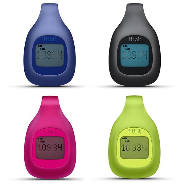 Fitbit Fitness Tracker Zip