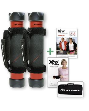 Flexi-Bar XCO-Alu Premium Set inkl. 2 Programmen