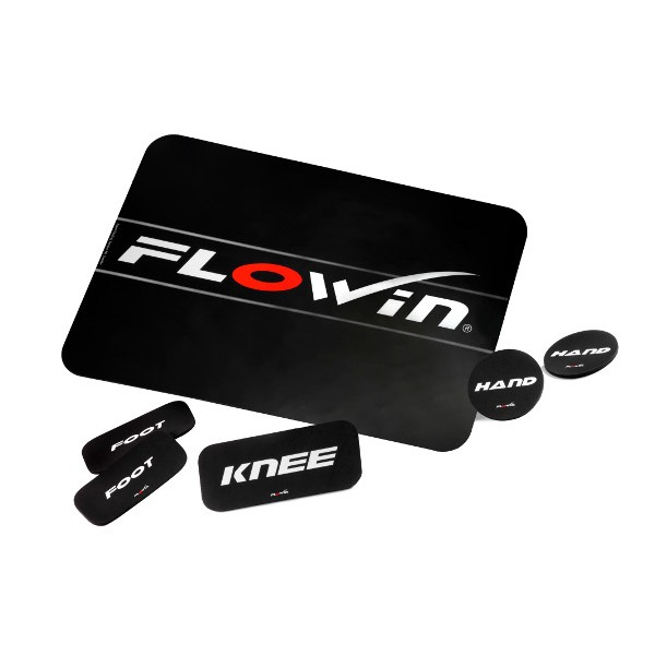 Flowin Friction Training Pro