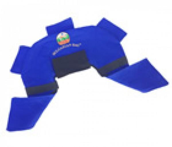 Suples GI Vest für Bulgarian Bag