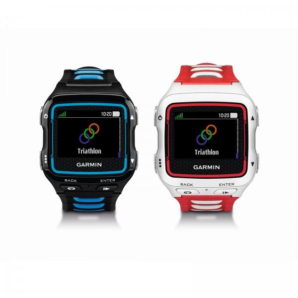 Garmin GPS-Multisportuhr Forerunner 920XT (HR)