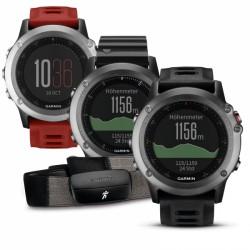 Garmin GPS Multisportuhr fenix 3 jetzt online kaufen