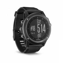 Garmin GPS Multisportuhr fenix 3 Saphir HR jetzt online kaufen