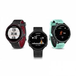 Garmin GPS-Laufuhr Forerunner 235 WHR jetzt online kaufen