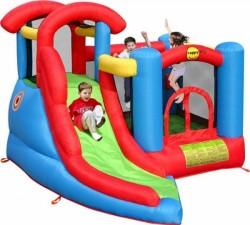 HappyHop Hüpfburg Play Center 6 in 1 jetzt online kaufen