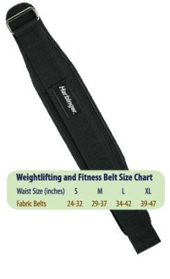 Harbinger Foam Core Belt