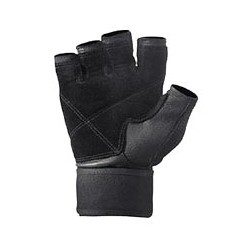 Harbinger Trainings-Handschuhe Pro WristWrap Gloves Detailbild