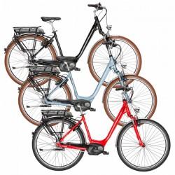 Hercules E-Bike Urbanico E8 R (Wave, 28 Zoll) jetzt online kaufen