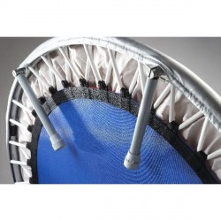 Heymans Trimilin mini Swing Trampolin / Rebounder Detailbild