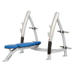 Hoist Flat International Bench