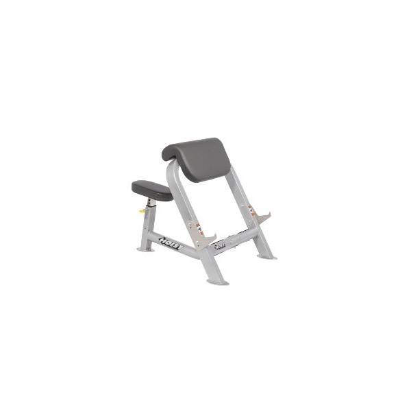Hoist Curlpult HF4550 Platinum