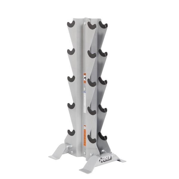 Hoist Kurzhantel-Ständer (5 Paar)