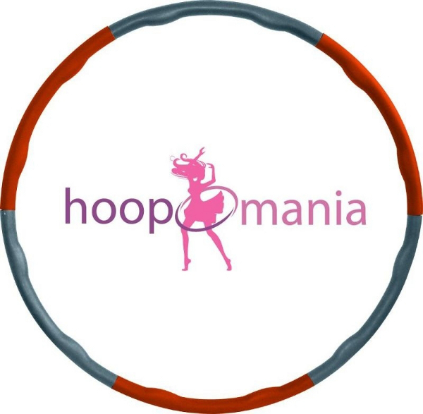 Hoopomania Weight Hoop