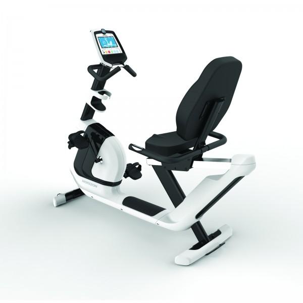 Horizon Fitness Liegeergometer Comfort Ri Viewfit