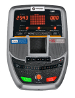 Horizon Ergometer Elite U4000 Detailbild